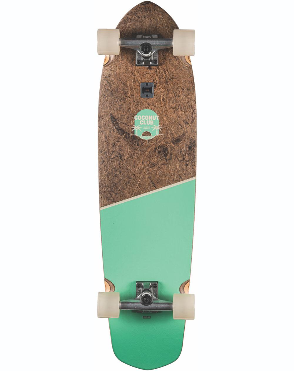 Globe Skate Cruiser Blazer XL Coconut/Lime