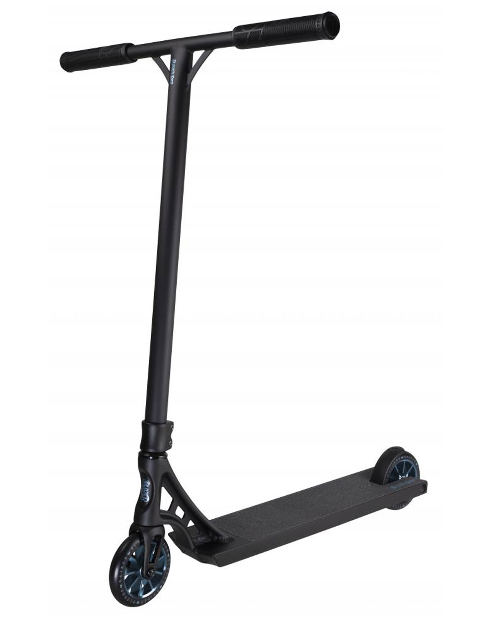 Blazer Pro Raider Stunt Scooter Black/Blue