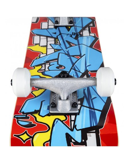 "Rocket Skateboard Bricks Mini 7.375"""