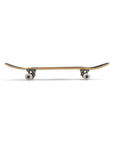 "Enuff Skateboard Dreamcatcher 7.75"" Blue/Teal"