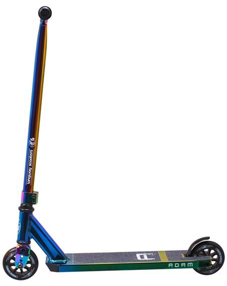 Longway Monopattino Freestyle Adam Full Neochrome