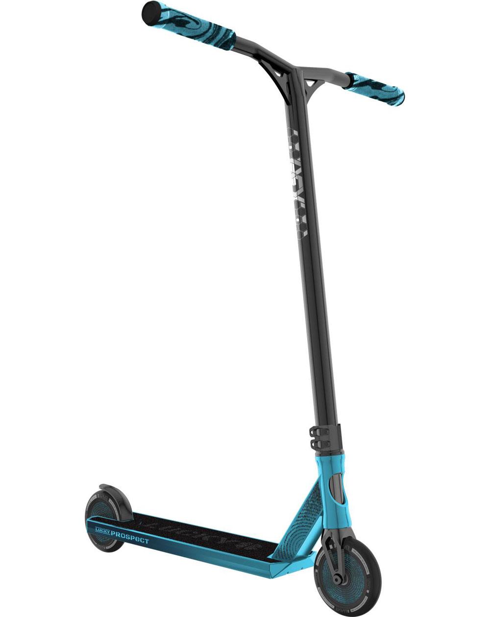 Lucky Monopattino Freestyle Prospect 2021 Cobalt