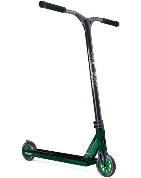 Lucky Covenant 2021 Stuntscooter Emerald