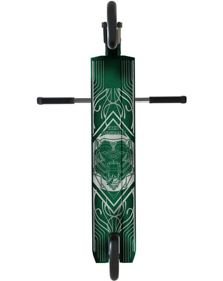 Lucky Covenant 2021 Stunt Scooter Emerald
