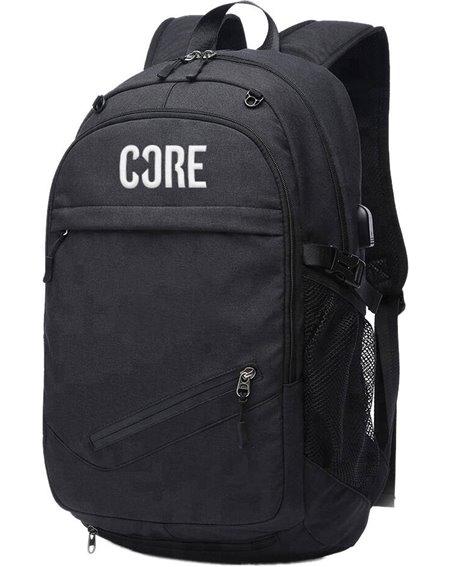 Core Core Helmhalter Rucksack