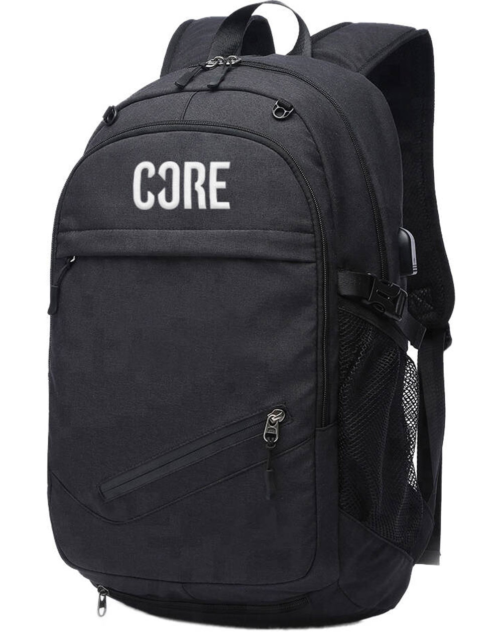 Core Zaino porta Casco Core