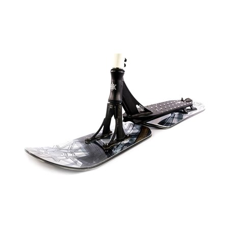 Eretic Powder Snow Scooter White