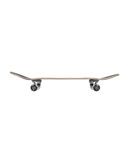 "Quiksilver Dramons 7.8"" Complete Skateboard"