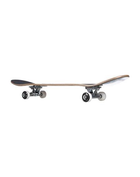 "Quiksilver Dramons 7.80"" Complete Skateboard"