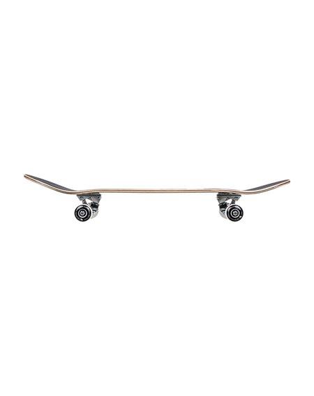 "Quiksilver Dramons 8"" Complete Skateboard"
