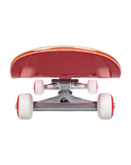 """Quiksilver Skateboard Ghetto Dog 7.8"""""""