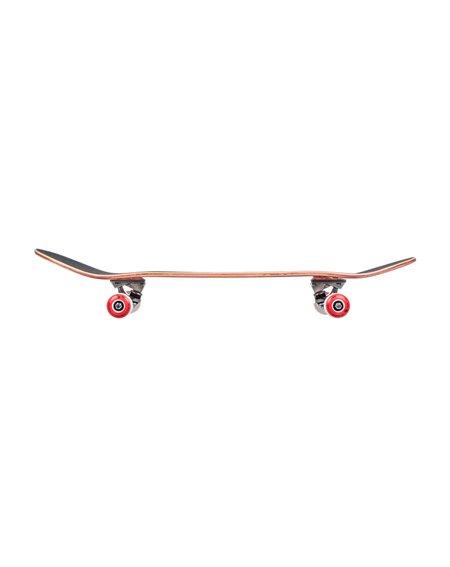 "Quiksilver Ghetto Dog 8"" Complete Skateboard"