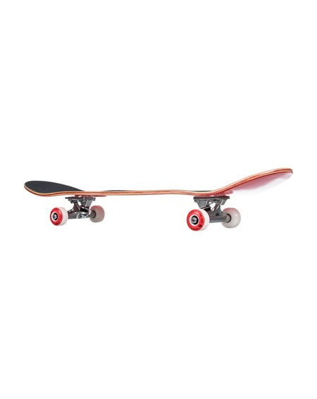 "Quiksilver Ghetto Dog 8.25"" Complete Skateboard"