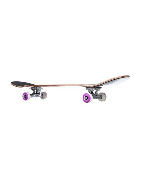 "Quiksilver Skate Montado Old N Gold 7.8"""