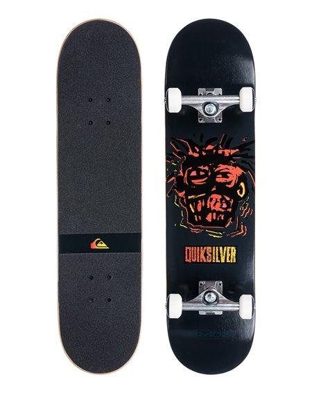 """Quiksilver Warpaint 8"""" Komplett-Skateboard"""