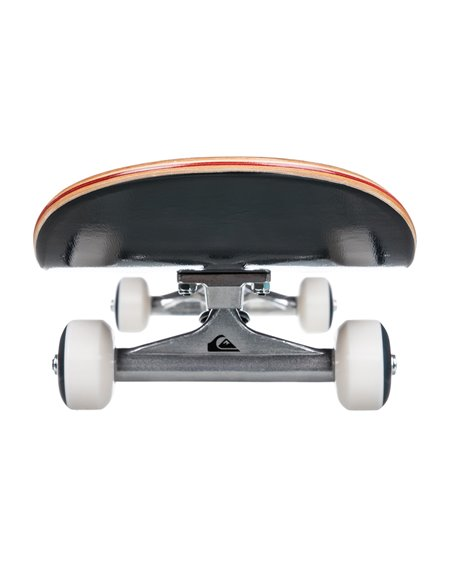 "Quiksilver Warpaint 8"" Complete Skateboard"