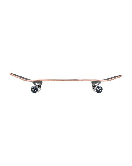 "Quiksilver Skateboard Complète Warpaint 7.8"""