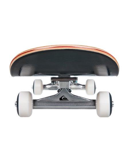 "Quiksilver Warpaint 7.80"" Complete Skateboard"