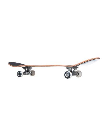 "Quiksilver Warpaint 8.25"" Complete Skateboard"