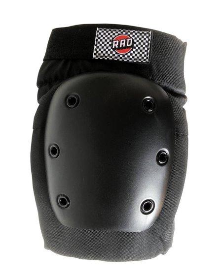 Rad Set Protezioni Skateboard Skate/Street Black