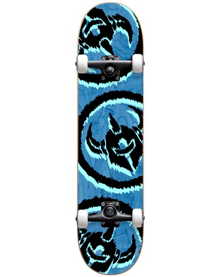 "Darkstar Skateboard Dissent 7.875"" Blue"