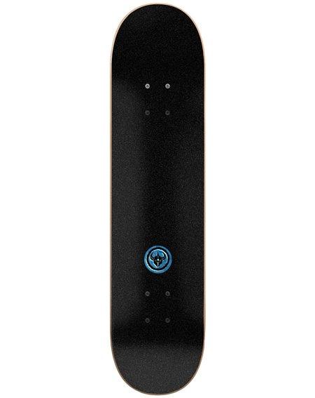 """Darkstar Skateboard Dissent 7.875"""" Blue"""