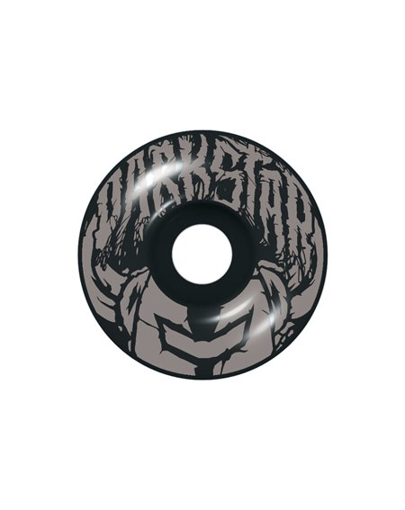 "Darkstar Skateboard VHS 7.875"" Teal"