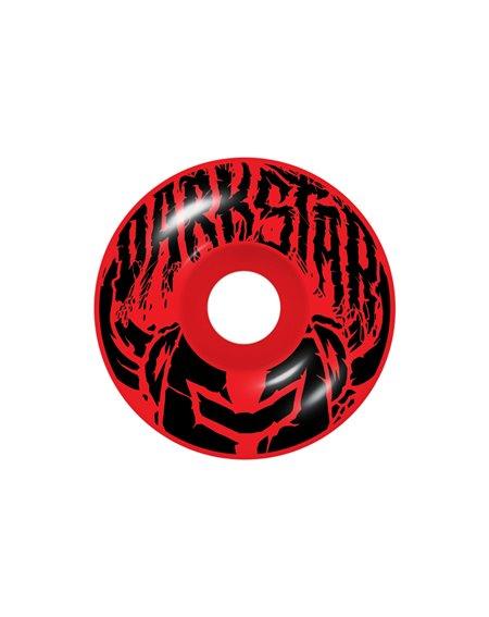 """Darkstar Skateboard Complète VHS 7.5"""" Rasta"""