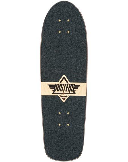 "Dusters Skateboard Cruiser Culture 29.5"""