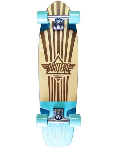 """Dusters Skate Cruiser Keen Retro Frame 31"""""""