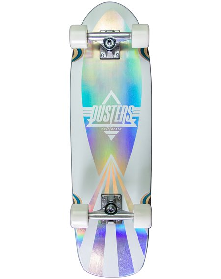 Dusters Skateboard Cruiser Cazh Cosmic 29.5""