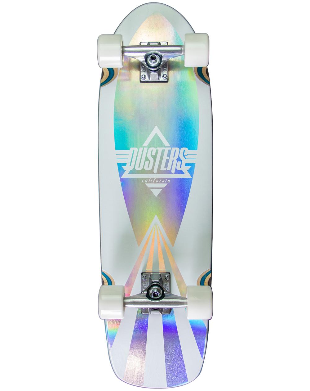 "Dusters Cazh Cosmic 29.5"" Skateboard Cruiser"