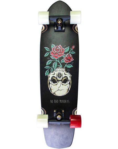 Dusters Skateboard Cruiser Mondays 31""