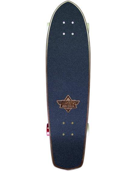"Dusters Mondays 31"" Skateboard Cruiser"