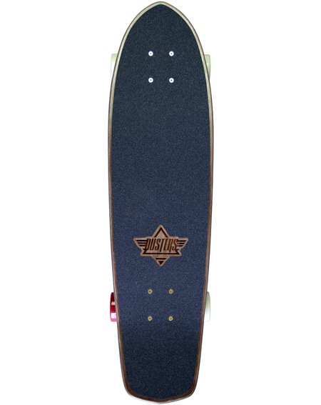 "Dusters Skateboard Cruiser Mondays 31"""
