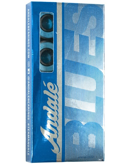 Andalé Cuscinetti Skateboard Blues