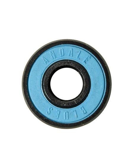 Andalé Blues Skateboard Bearings
