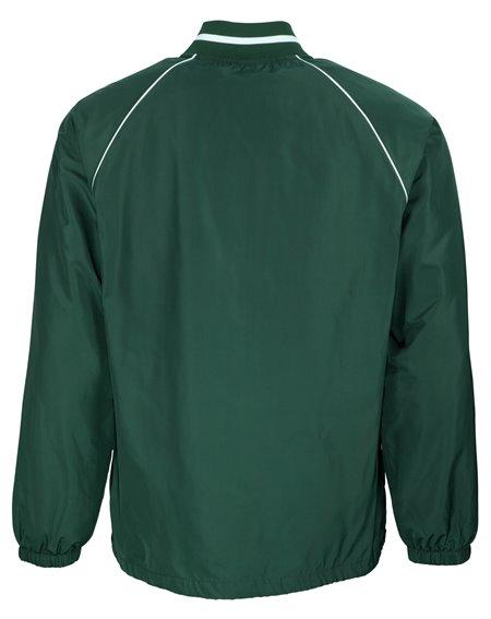 Santa Cruz Men's Jacket MFG Coach Forest