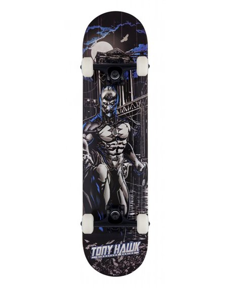 Tony Hawk Skateboard Highway 7.50""