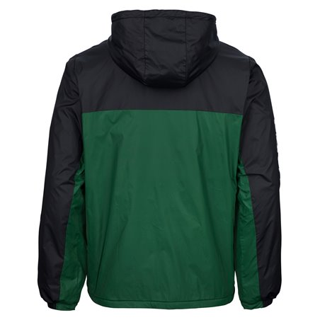 Santa Cruz Men's Jacket SCS Team Black/Forest