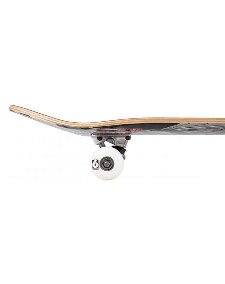 """Birdhouse Skateboard Hawk Falcon 3 7.75"""" Black"""