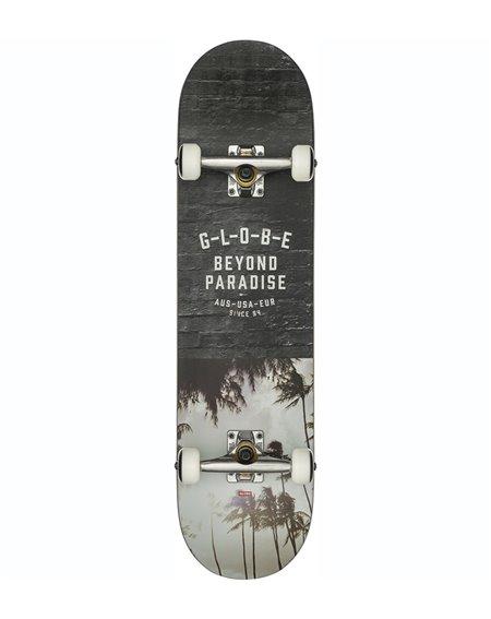 "Globe G1 Varsity 2 8.00"" Complete Skateboard Hawaii"