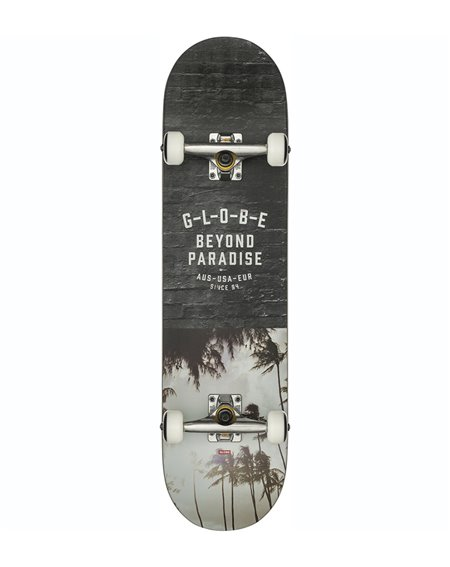 "Globe Skateboard Complète G1 Varsity 2 8.00"" Hawaii"