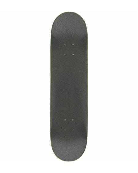 "Globe Skateboard G1 Palm Off 8.00"" Black"