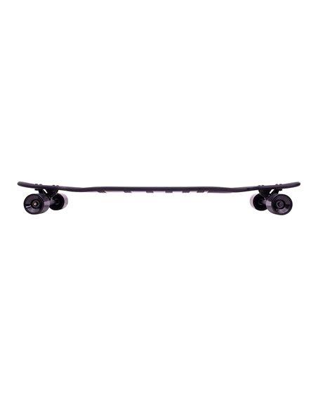 Z-Flex Longboard Shadow Lurker Drop Through