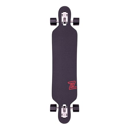 Z-Flex Longboard Dragon Drop Through