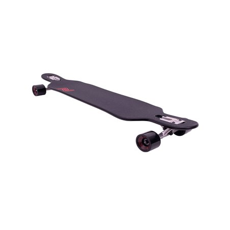 Z-Flex Dragon Drop Through Longboard