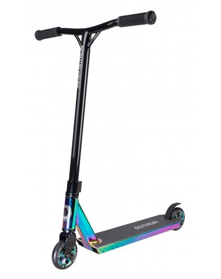 Blazer Pro Monopattino Freestyle Outrun 2 FX Neo Chrome