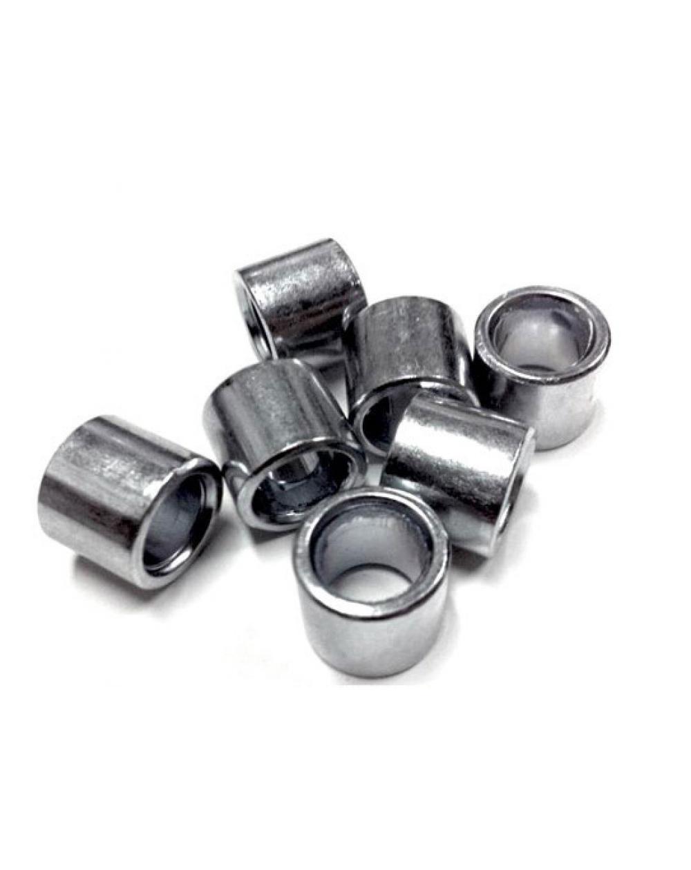 Sushi Distanziali per Cuscinetti Silver 4 pz