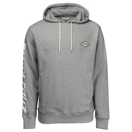 Santa Cruz Men's Hoodie Righthander Dark Heather
